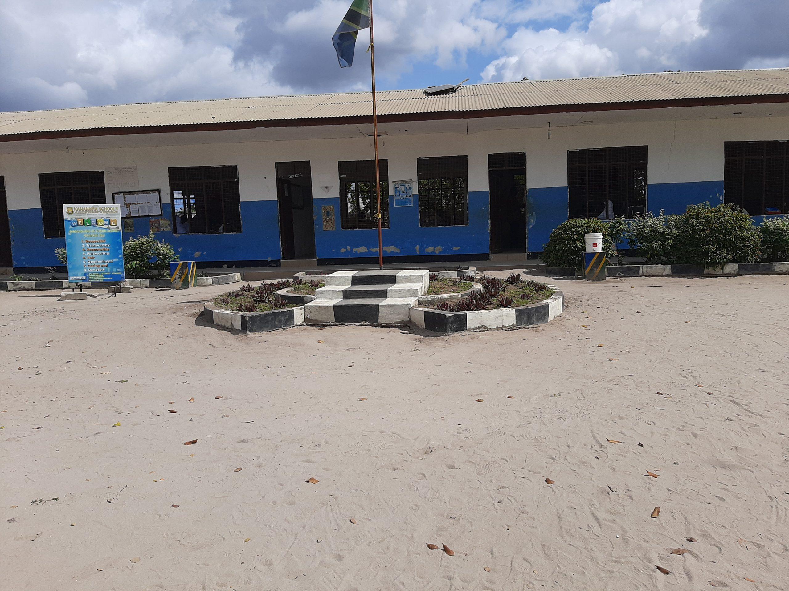 Kananura Schools ,Academic Smart Area